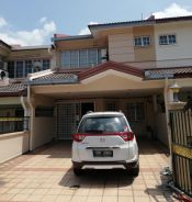 [RENT] Taman Sri Tanming, Batu 11 Cheras, 2-sty Landed House, 4 Rooms