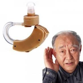 Alat Bantuan Pendengaran Telinga Hearing Aid Kit