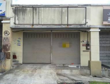 Ehsan Jaya 1 T Shop For Rent 1300 nett