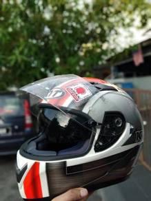 Helmet KYT Full Face