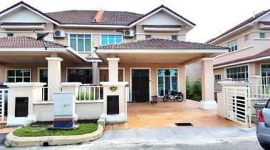 ( Nilai ) Impiana Residence - 2 Storey Semi Detached