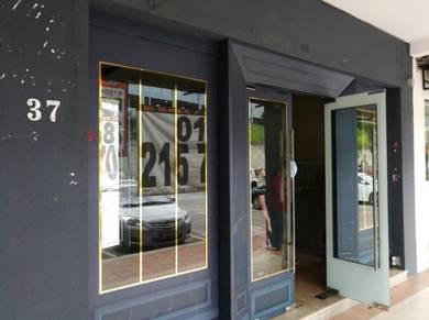 The Strand Ground Floor Shop,Jalan PJU 5/20E,Dataran Sunway,P.J