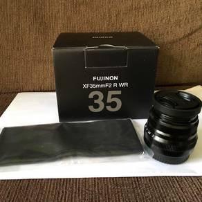 Fujinon 35mm f2