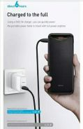 Original baseus powerbank