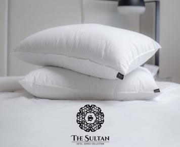 Bantal Hotel The Sultan 5star 1.5kg