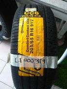 Continental tyre 205/55/16