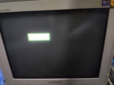 Samsung sync master 793MG CRT monitor