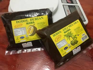 Dodol Asli Melaka / Dodol Mama