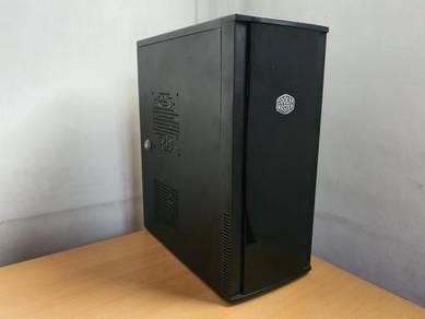 I7-3770S 4GB Ram 1TB HDD 2GB GTX750 Cooler Master