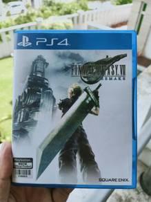Final Fantasy 7 Remake (R3)