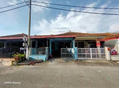 Single Storey Taman Jawi Indah