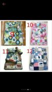 Toto baby patchwork 5 in 1