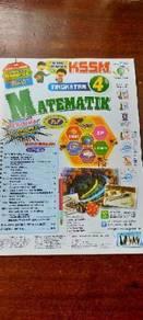 Riang Belajar Kssm Matematik T4