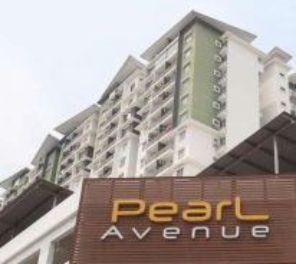 Pearl Avenue Condo 1101sf Kajang FREEHOLD BELOW MARKET 100% FULL LOAN