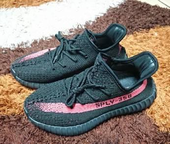 Kasut Adidas 350 Boost