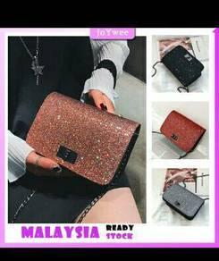 Handbag bling-bling