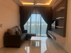 CHEAP The Link 2 Fully Furnish Bukit Jalil KL Sentral Nice Unit View