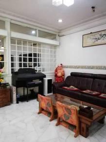 {VALUE STOCK} Renovated Taman Eng Ann Klang Double Storey House