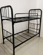 Beds Frame Double Decker