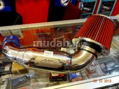 Filter kit myvi with stainless steel ram pipe