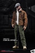 1/6 Christmas' Casual Style Sets From MC Toys Co