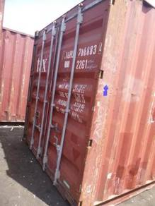 Container Storage Rental / Kontena Sewa