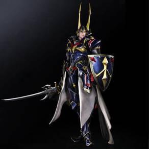 Square Enix Final Fantasy PA Kai Hero of Light