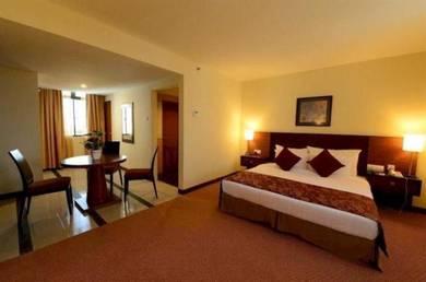 Pantai Puteri Hotel Melaka