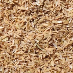 Rice husk sekam padi 400gm
