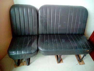 Van 2 + 1 Cushion Seat