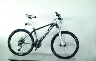 Trs mountain bike scale 1.0