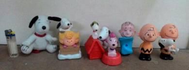 Snoopy - set 2