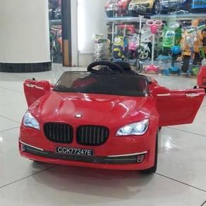BMW baby car baby car Kids Car Kereta Kanak2 JB ;D