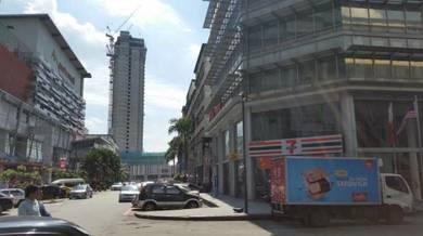 Fraser Business Park 6 Sty Corner Shop Office KL City Centre