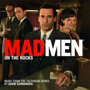 Mad Men: On the Rocks Soundtrack 180g Import LP