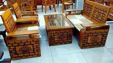 Chairs tamu madura