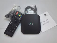Tx2 box used