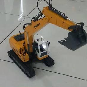 RC Excavator Big Size Offer JB{}:
