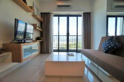 Peak Soho Likas - High Flr Seaview 1 + 1Rooms Designer Suite