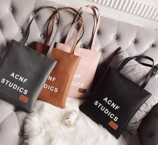 Ladies Tote Bag( BLSE 28643)