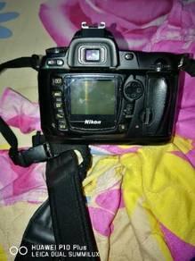 Nikon D70s for sale