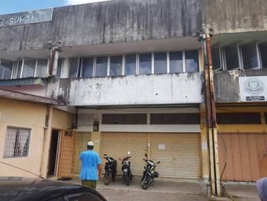 Rumah Kedai murah Pasir Tumboh