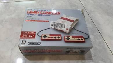 Family computer Nintendo