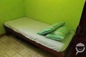 Desa jati small room