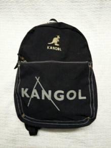 Kangol mini backpack
