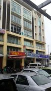 2nd Floor of 6 storey Shoplot, Petaling Jaya Commercial Centre