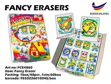 FCE4860 Pokemon Go Eraser