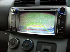 2ND Perodua alza oem dvd player 9 inch