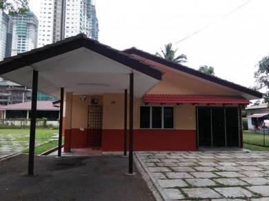 Rumah Tamu Taman Pelangi,Sentul