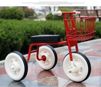 Children baby bike